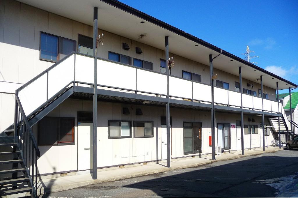 サクラコーポ城北6号(2階)