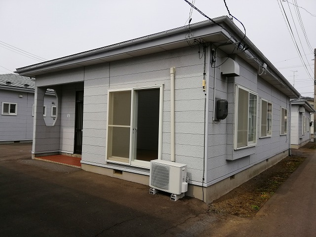 ワタナベ住宅 6号(戸建)